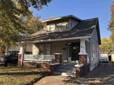 820 Taylor, Evansville, IN 47713 - #: 202044927