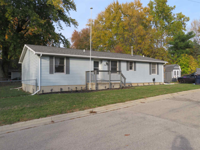 700 W Eagle, Warsaw, IN 46580 - #: 202044932