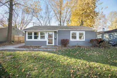 705 Manchester, South Bend, IN 46615 - #: 202045041