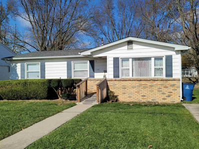 1118 W 12TH, Marion, IN 46953 - #: 202045042