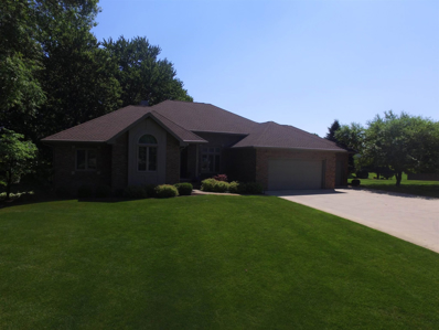 1778 S Peppergrass, Warsaw, IN 46580 - #: 202045078