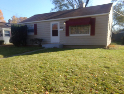 2522 Hollywood, South Bend, IN 46616 - #: 202045114