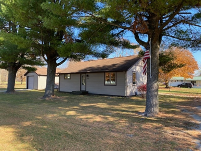 9275 E Backwater, North Webster, IN 46538 - #: 202045366