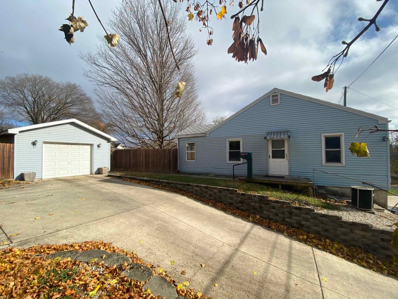 603 W 4th, Marion, IN 46953 - #: 202045389