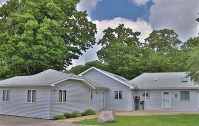 4279 E Lake Rd 36 E, Monticello, IN 47960 - #: 202045394