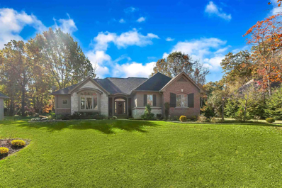17416 Summer Ridge, Granger, IN 46530 - #: 202045496