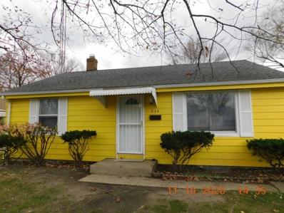 234 E Chippewa, South Bend, IN 46614 - #: 202045498