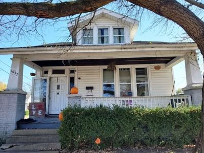 1037 N Third, Evansville, IN 47710 - #: 202045606