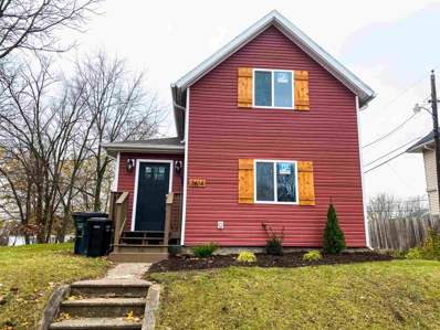 3614 Pleasant, South Bend, IN 46615 - #: 202045617
