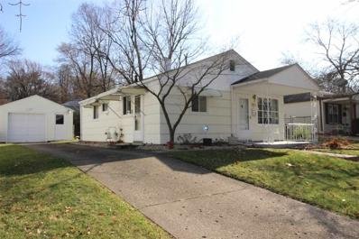 910 E Chippewa, South Bend, IN 46614 - #: 202045635