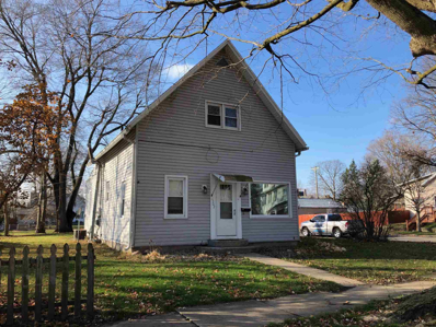 1302 Madison, Rochester, IN 46975 - #: 202045780