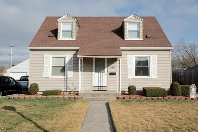 1416 Rosemont, Fort Wayne, IN 46808 - #: 202045804