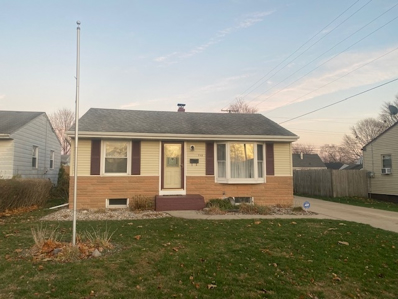 248 Burbank, South Bend, IN 46619 - #: 202045830