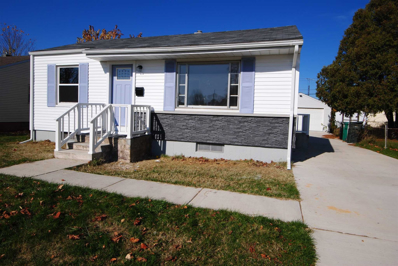 4115 Sunset, South Bend, IN 46619 - #: 202045844