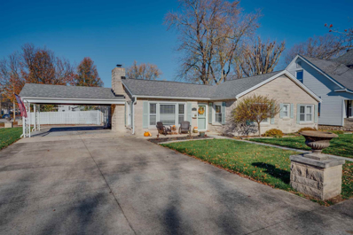 1427 14th, Bedford, IN 47421 - #: 202045882