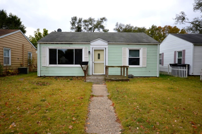 1529 Wilber, South Bend, IN 46628 - #: 202045894