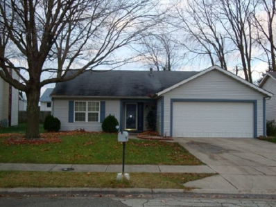3108 Winthrop, Kokomo, IN 46902 - #: 202045916