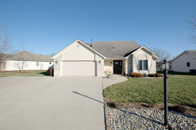 1355 Meade, Columbia City, IN 46725 - #: 202045918