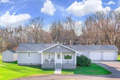 509 S Indiana, Goshen, IN 46526 - #: 202045980