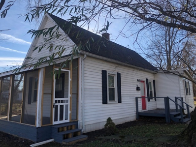 512 Forrest, Boonville, IN 47601 - #: 202045986