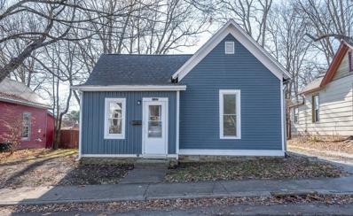1105 W 6th, Bloomington, IN 47404 - #: 202046057