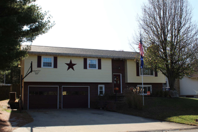 125 S Ridge Springs, Ellettsville, IN 47429 - #: 202046059