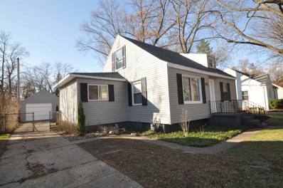 2315 Inglewood, South Bend, IN 46616 - #: 202046066