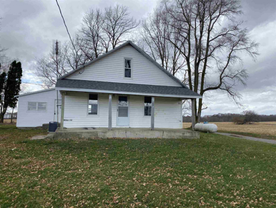 6843 S State Road 13, Warsaw, IN 46580 - #: 202046116