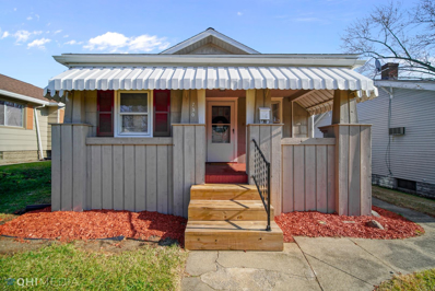 750 31st, South Bend, IN 46615 - #: 202046211