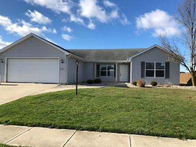 522 Chiswell, Avilla, IN 46710 - #: 202046272