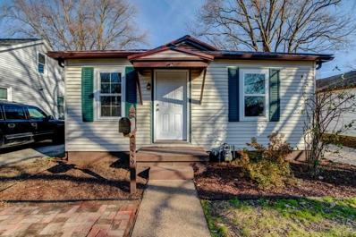 2559 Longworth, Evansville, IN 47711 - #: 202046371