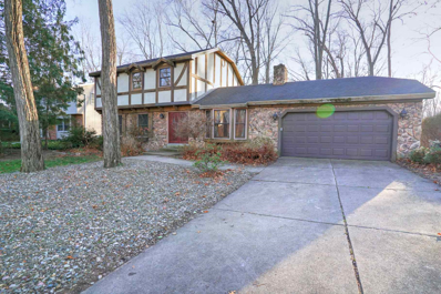 20792 Gatehouse, South Bend, IN 46637 - #: 202046372