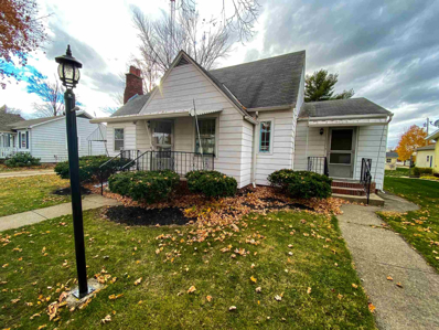 107 S Henry, Milford, IN 46542 - #: 202046390