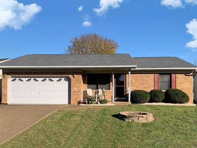 2909 Shady Hollow, Evansville, IN 47715 - #: 202046398