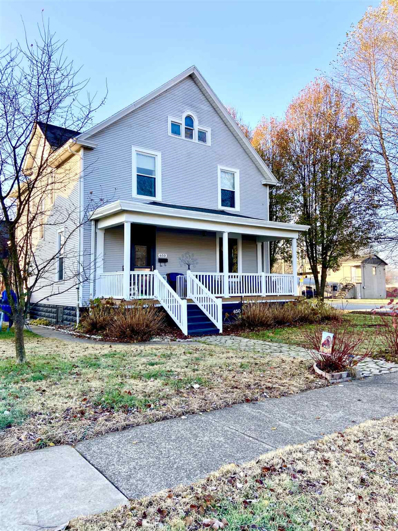 650 Main, Rockport, IN 47635 - #: 202046460