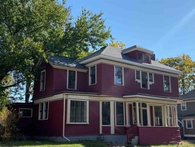 2215 Webster, Fort Wayne, IN 46802 - #: 202046531