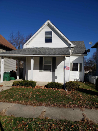 2126 Vine, New Castle, IN 47362 - #: 202046558