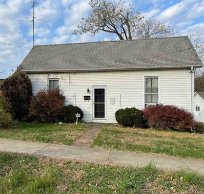 320 S Lincoln, Rockport, IN 47635 - #: 202046575