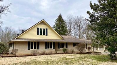 602 Orchard, Huntingburg, IN 47542 - #: 202046694
