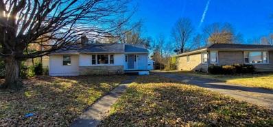 1533 Adams, Evansville, IN 47714 - #: 202046703
