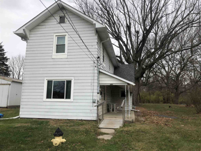 500 Mobley, Logansport, IN 46947 - #: 202046751