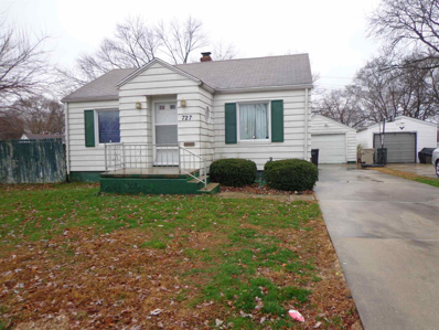 727 S Illinois, South Bend, IN 46619 - #: 202046775
