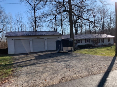 5220 N Carylwood, Columbia City, IN 46725 - #: 202046882