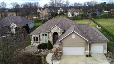 19935 Hidden Meadow, Goshen, IN 46528 - #: 202046944