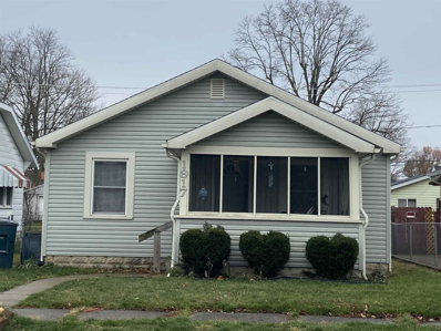 1917 W 9th, Muncie, IN 47302 - #: 202046949