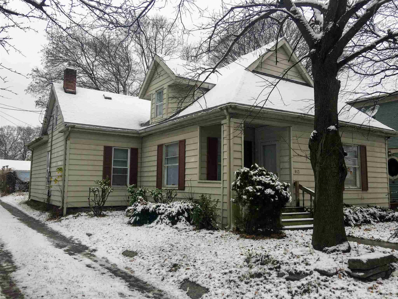 913 Leland, South Bend, IN 46616 - #: 202047076