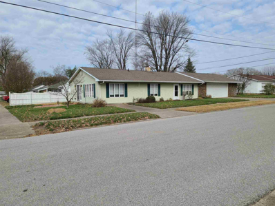 107 S 21st, Vincennes, IN 47591 - #: 202047164