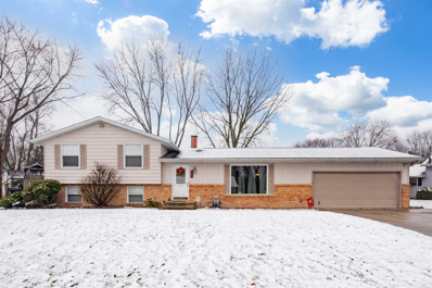 1488 Hampshire, South Bend, IN 46614 - #: 202047182