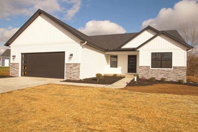 4284 N Basswood, Warsaw, IN 46582 - #: 202047186