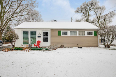 3120 Corby, South Bend, IN 46615 - #: 202047196